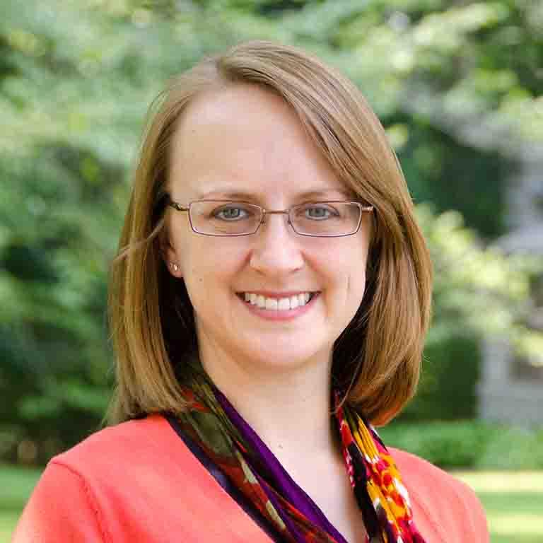 Jessica Myrick